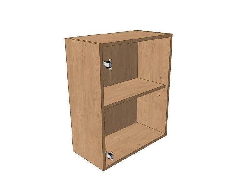 Milbourne sage 400mm wall unit 720mm high single wall unit for Single kitchen wall unit
