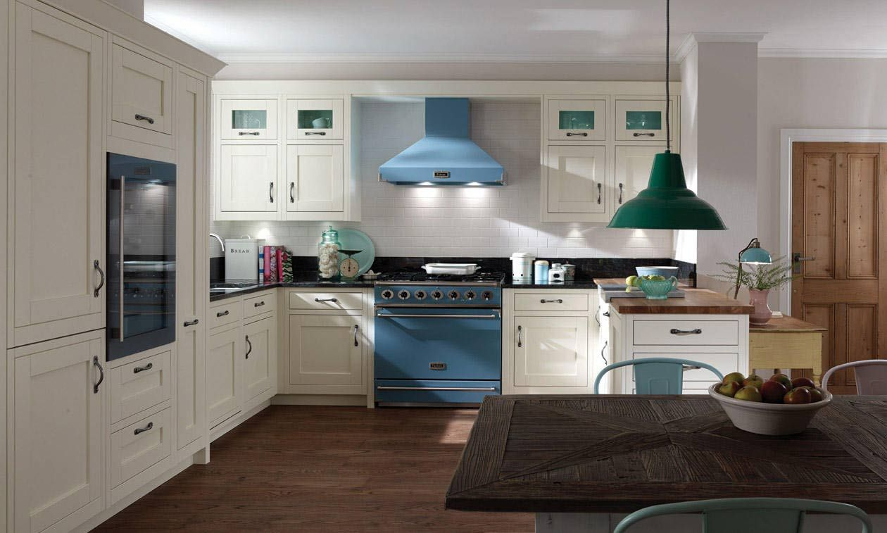 Kitchens, Kitchen Units, Kitchen Doors - Trade Save Kitchens