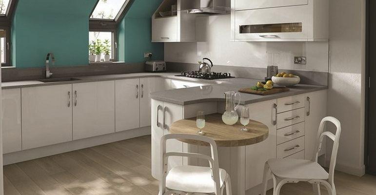High Gloss Kitchen Doors Price Hot sale high gloss acrylic MDF