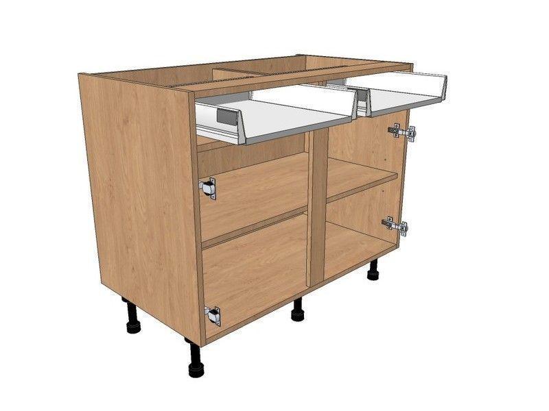 Drawerline Kitchen Unit
