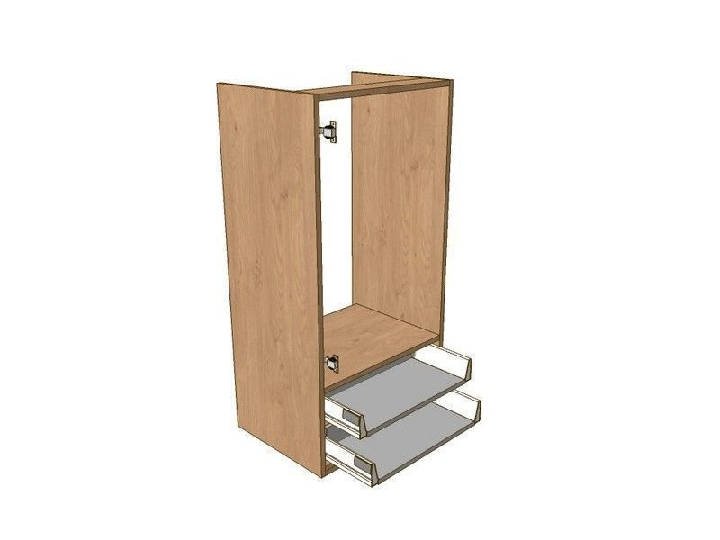 500mm Boiler Dresser Unit 2 Drawer To Suit 720mm Wall Units