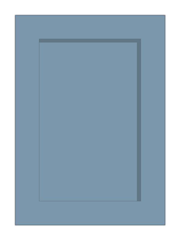Fitzroy Paint To Order 700mm Highline Base Unit - Highline Base Unit