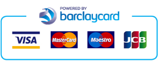 Secure Payments with Barclaycard