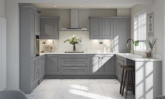 Buy Kitchens Complete Kitchen Units Kitchen Doors Online