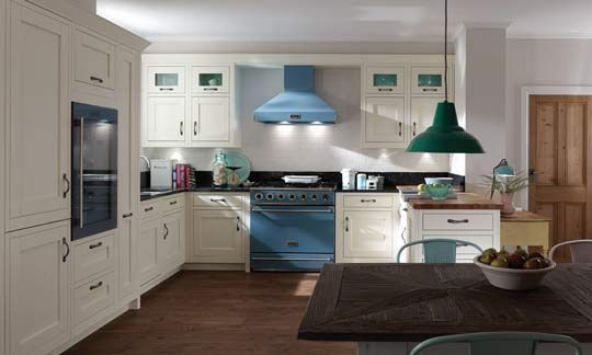 Inframe Kitchens
