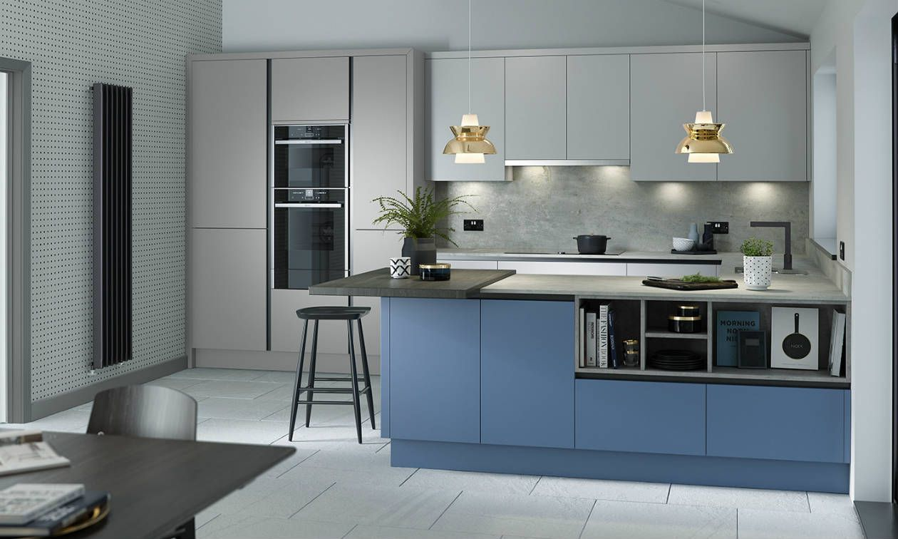 Buy Kitchens Complete Kitchen Units Kitchen Doors Online